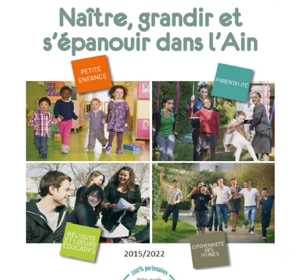 Calendrier des formations SDAESF 2021-2022